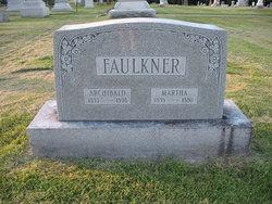 Martha Faulkner