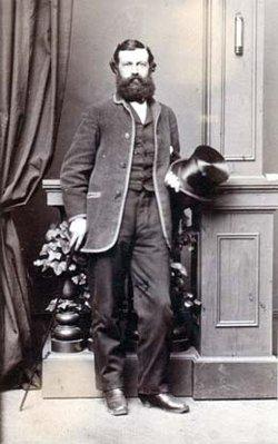 Amos Bowman