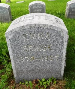 Emma Bringe