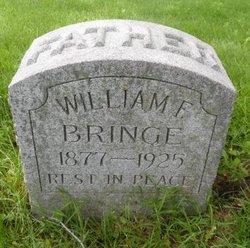 William Ferdinand Bringe