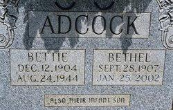 Bettie Adcock