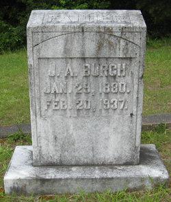 John Allen Burch