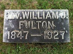 Rev William J Fulton
