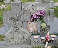 Lavon Anderson