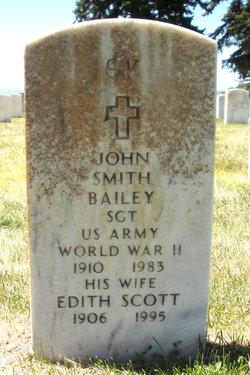 Edith Bailey