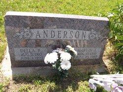 Della Regina <i>Behrends</i> Anderson