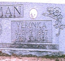 Veronica <i>Melcher</i> Grohman