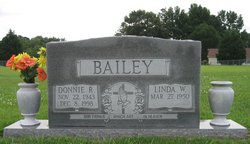 Pvt Donnie Ray Bailey