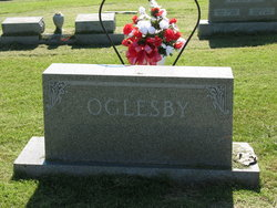 Clarence R Oglesby