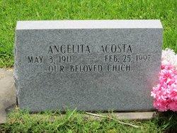 Angelita Acosta