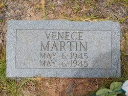 Venece Martin