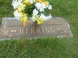 Almond W Butchie Herring, Jr
