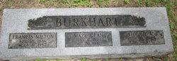 Viola Jean Burkhart