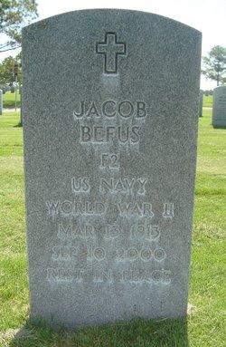 Jacob H Jack Befus