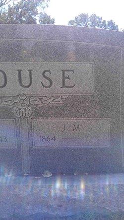 J. M. House