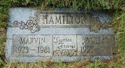 Marvin Hamilton