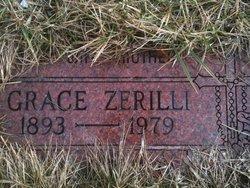 Grazia Grace <i>Mazzola</i> Zerilli