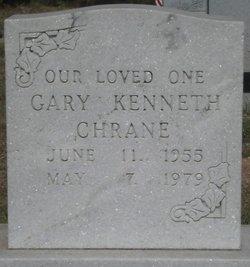 Gary Kenneth Chrane