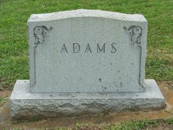 Edna Louise Adams