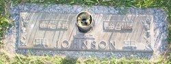 Cora Lee <i>Davis</i> Johnson
