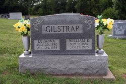 William Irvin Gilstrap