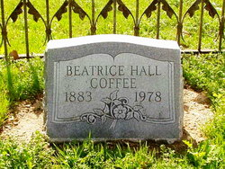 Beatrice Hall Coffee