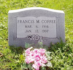 Francis M. Coffee