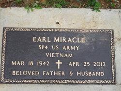 Earl Miracle