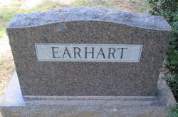 Mary <i>Needham</i> Earhart
