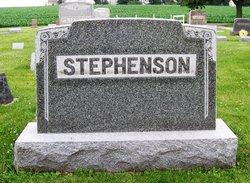 Edward N Stephenson