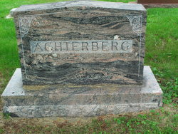 August Achterberg