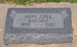 Hope <i>Grigsby</i> Gall