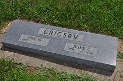 Jessie L Grigsby