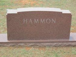 Garth Ramey Hammon