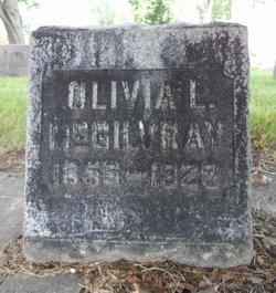 Olivia McGilvray