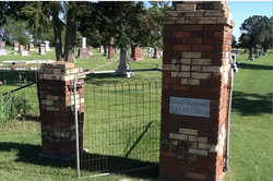 Saron Lutheran Church Cemetery