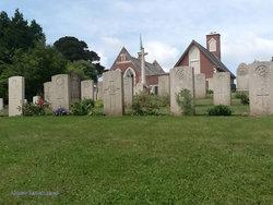 Efford Cemetery and Crematorium