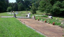 Tabor's Chapel Cemetery