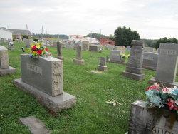 Level Cross United Methodist Church Cemetery