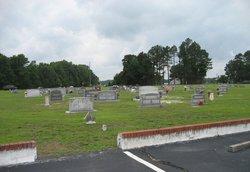 Hephzibah Church Cemetery
