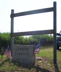 Conway Cemetery