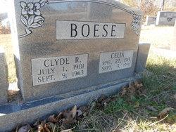 Celia <i>Blair</i> Boese