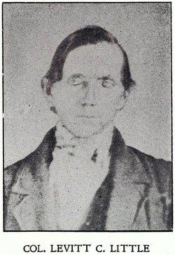 Col Leavitt Clough Little