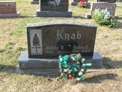Wilbur R Knab