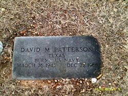 David Marshall Patterson