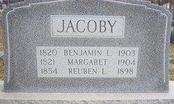 Reuben Landis Jacoby