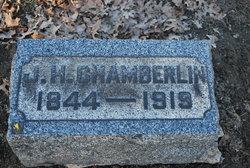 J. H. Chamberlin