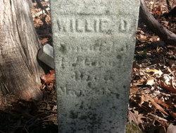 Willie D. Cornell