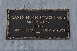 David H. Strickland