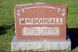 Margaret <i>McBrayne</i> MacDougall